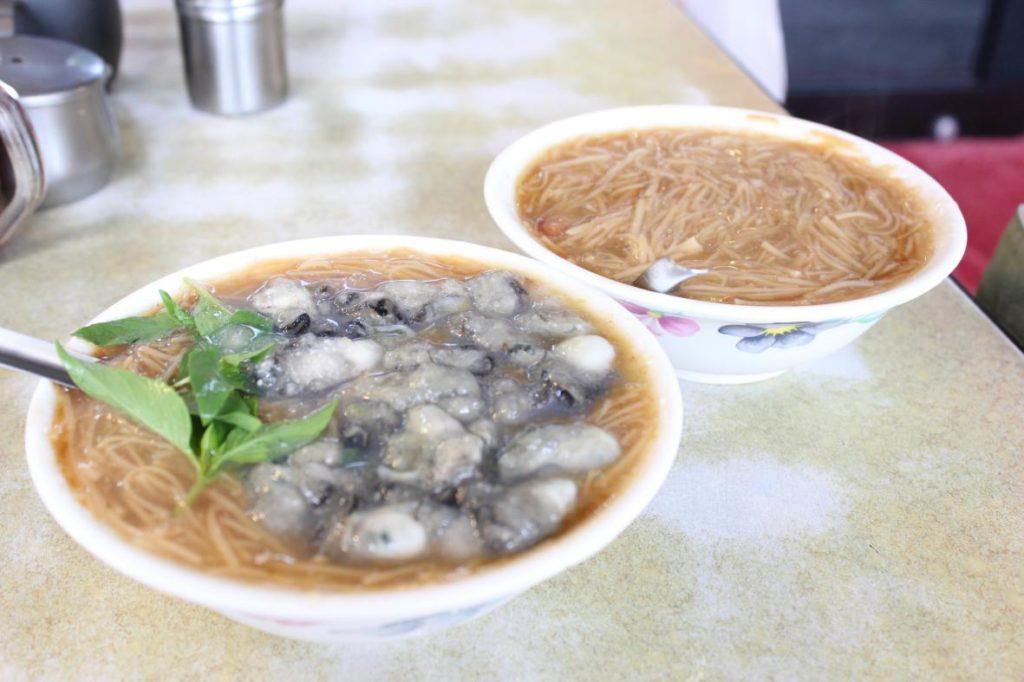 阿川蚵仔麺線