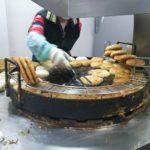絶対に一度は食べってほしいシャキシャキ大根の煎餅!温州街蘿蔔絲餅達人