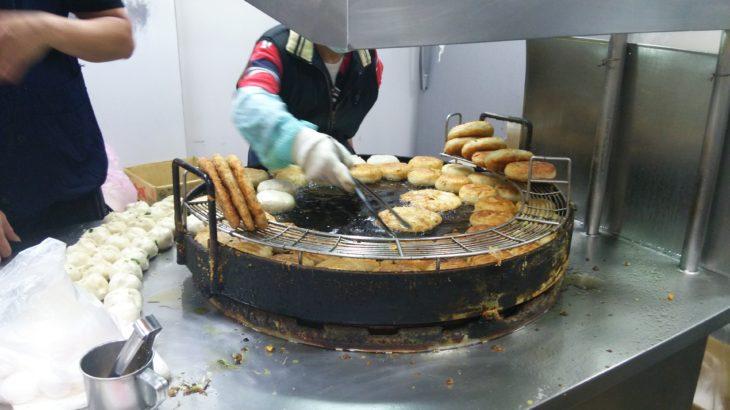 【台北】絶対に一度は食べってほしいシャキシャキ大根の煎餅!温州街蘿蔔絲餅達人