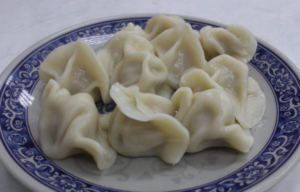老牌山東水餃大王