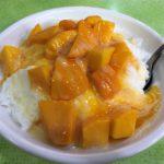 【4月~10月限定】生のマンゴーしか使わないマンゴーかき氷の店!冰讃「正規版」