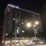 ホテルCozzi民生館