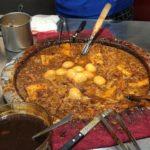 三重区にある、エビのマークの八角なしルーローハン(魯肉飯・滷肉飯)!店小二魯肉飯