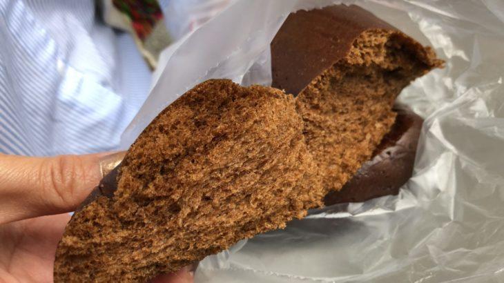 【台北】MRT西門駅の近くにある艶々の黒糖饅頭の美味しい店!趙記山東饅頭