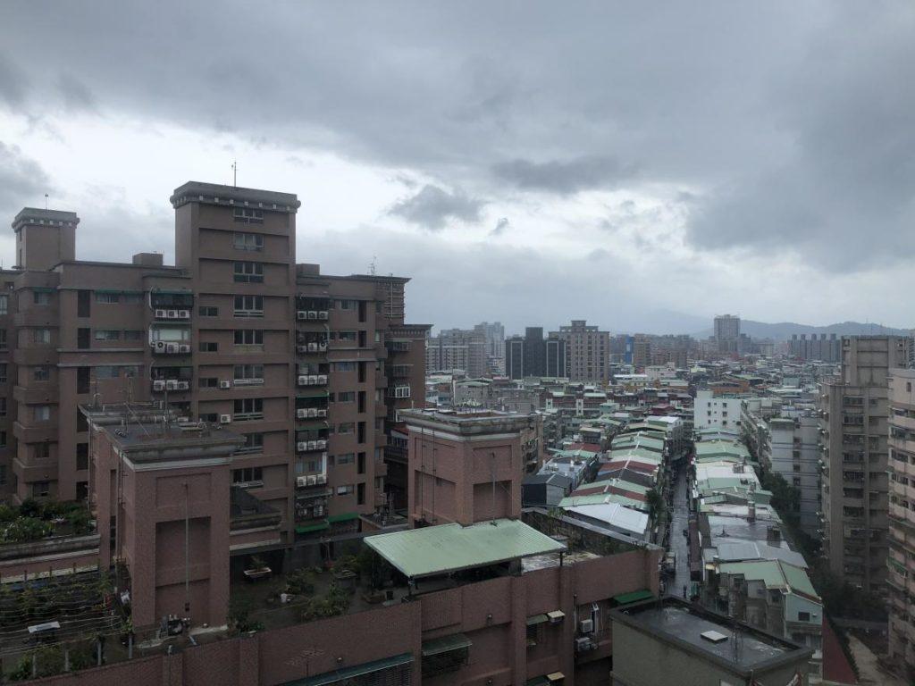 パークシティホテル 瀘州台北 (成旅晶贊飯店 台北蘆洲)