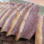 金山南路にある旨い鵝肉(ガチョウ)の店!金山鵝肉