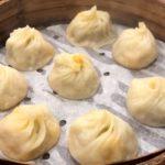 【台北】杭州南路にある美味しい小籠包の店!杭州小籠湯包