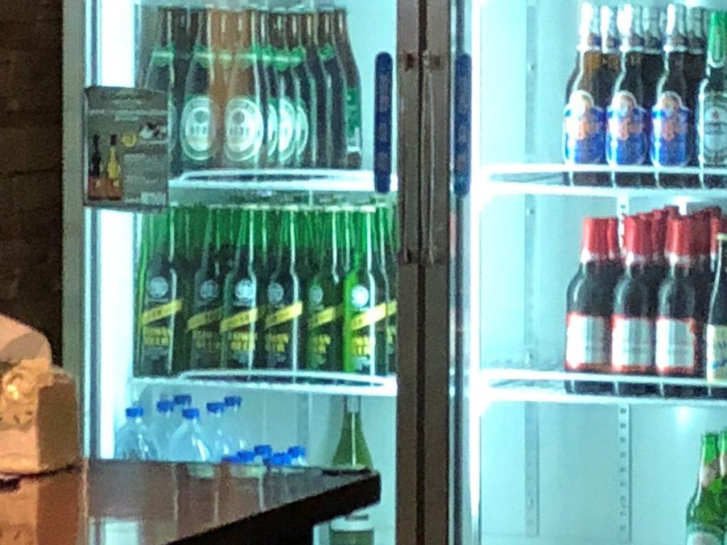 台湾18ビール(18天台灣生啤酒)