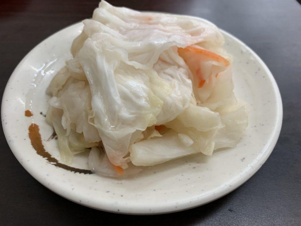 山玖鍋貼水餃