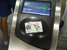 台北地下鉄(MRT)の乗り方、便利な悠遊卡・悠遊カードの買い方と使い方38