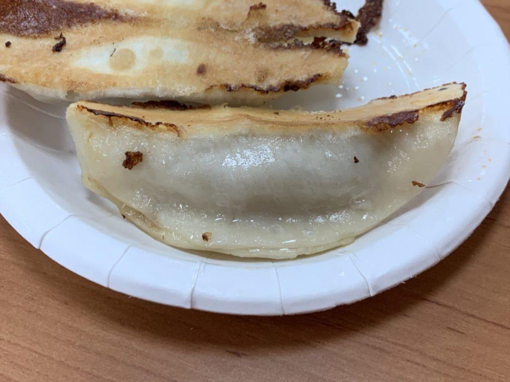 阿財鍋貼水餃専売店