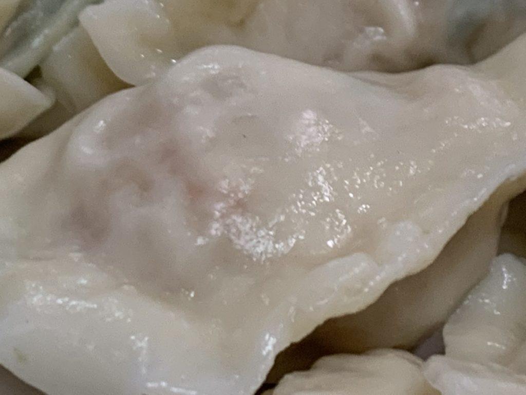 丁媽媽水餃