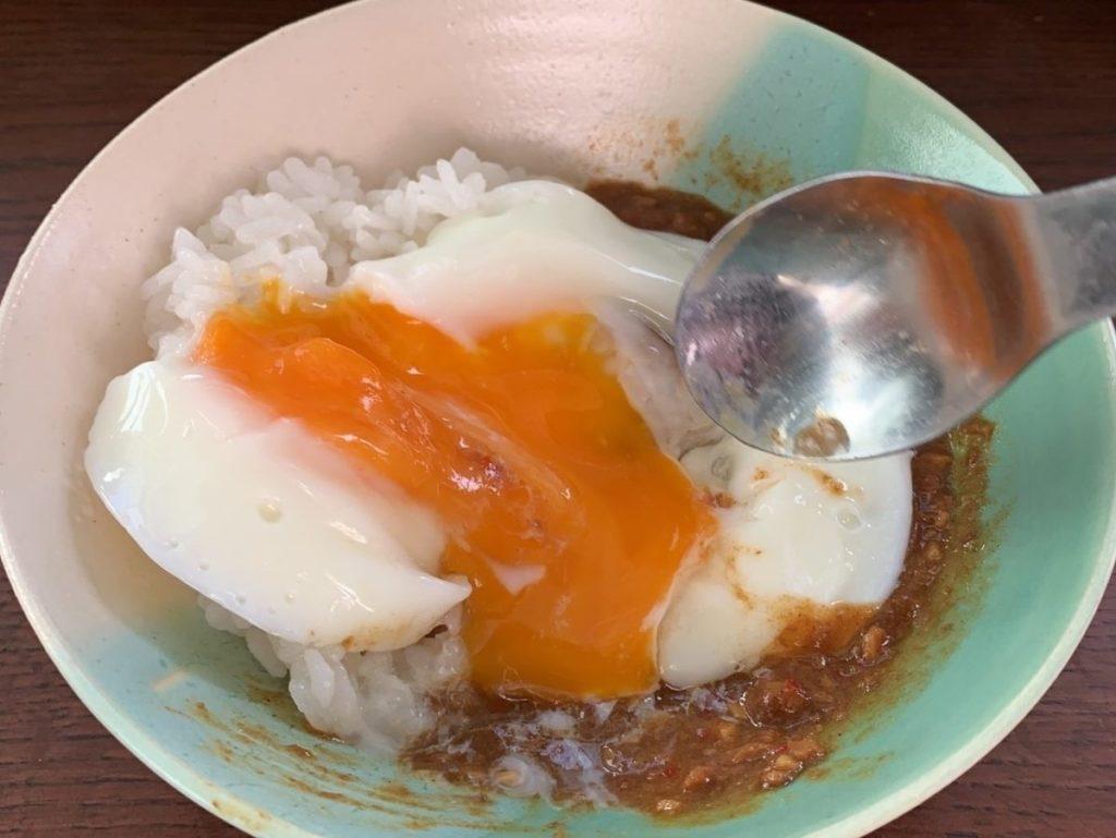 台湾カレーミンチ