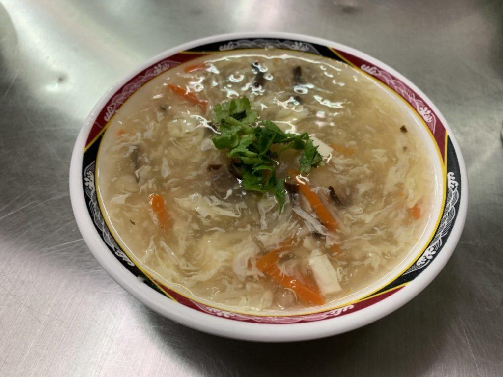 苓雅水餃大王