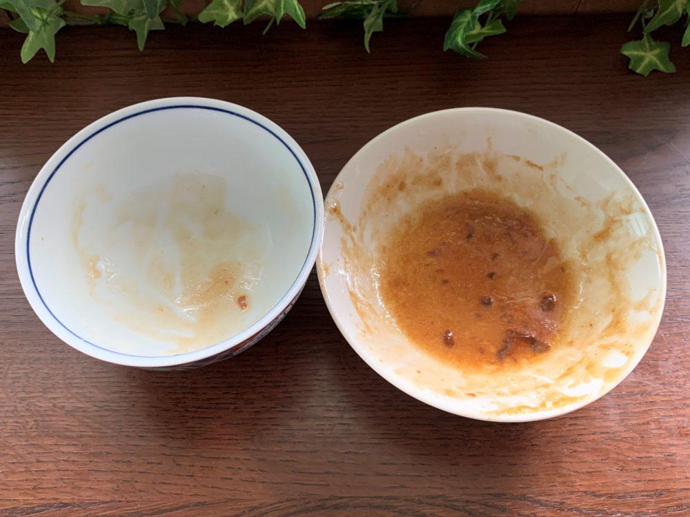 無印-ご飯にかけるルーロー飯