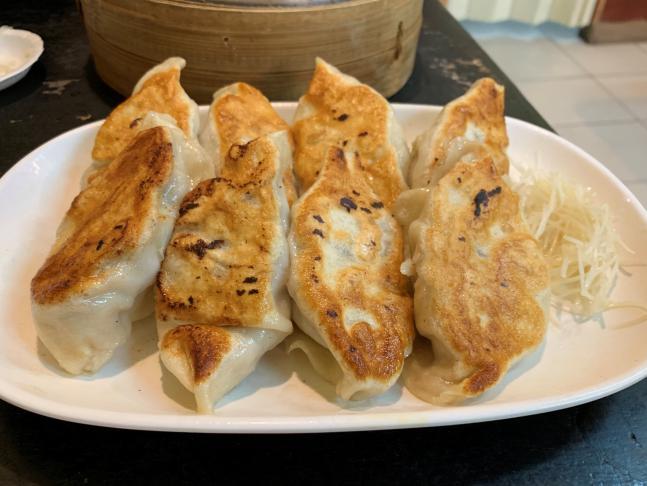 台北おすすめ焼き餃子ベスト5