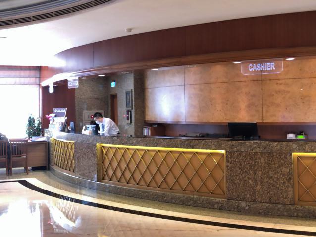 兄弟大飯店(ブラザーホテル)