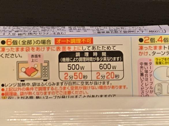 日本ハム 陳健一 小籠包
