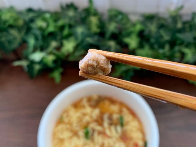 サッポロ一番 台湾ラーメン